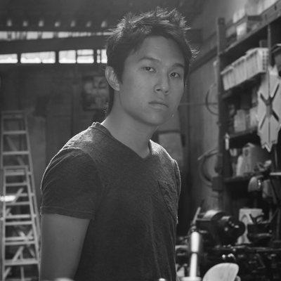 Gabriel Tan Studio