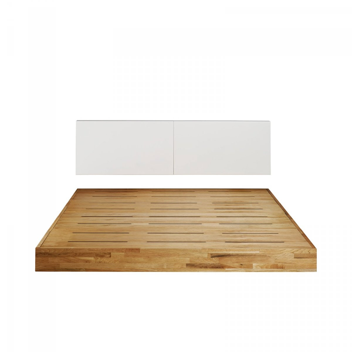 LAXseries Storage Bed.