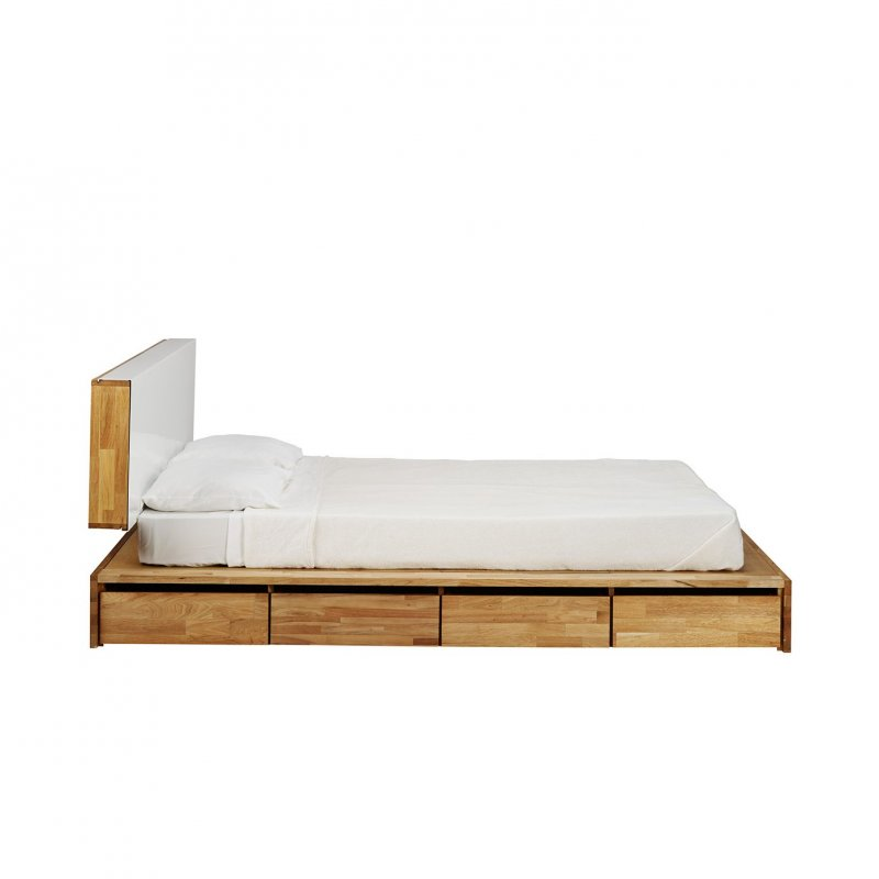 LAXseries Storage Bed