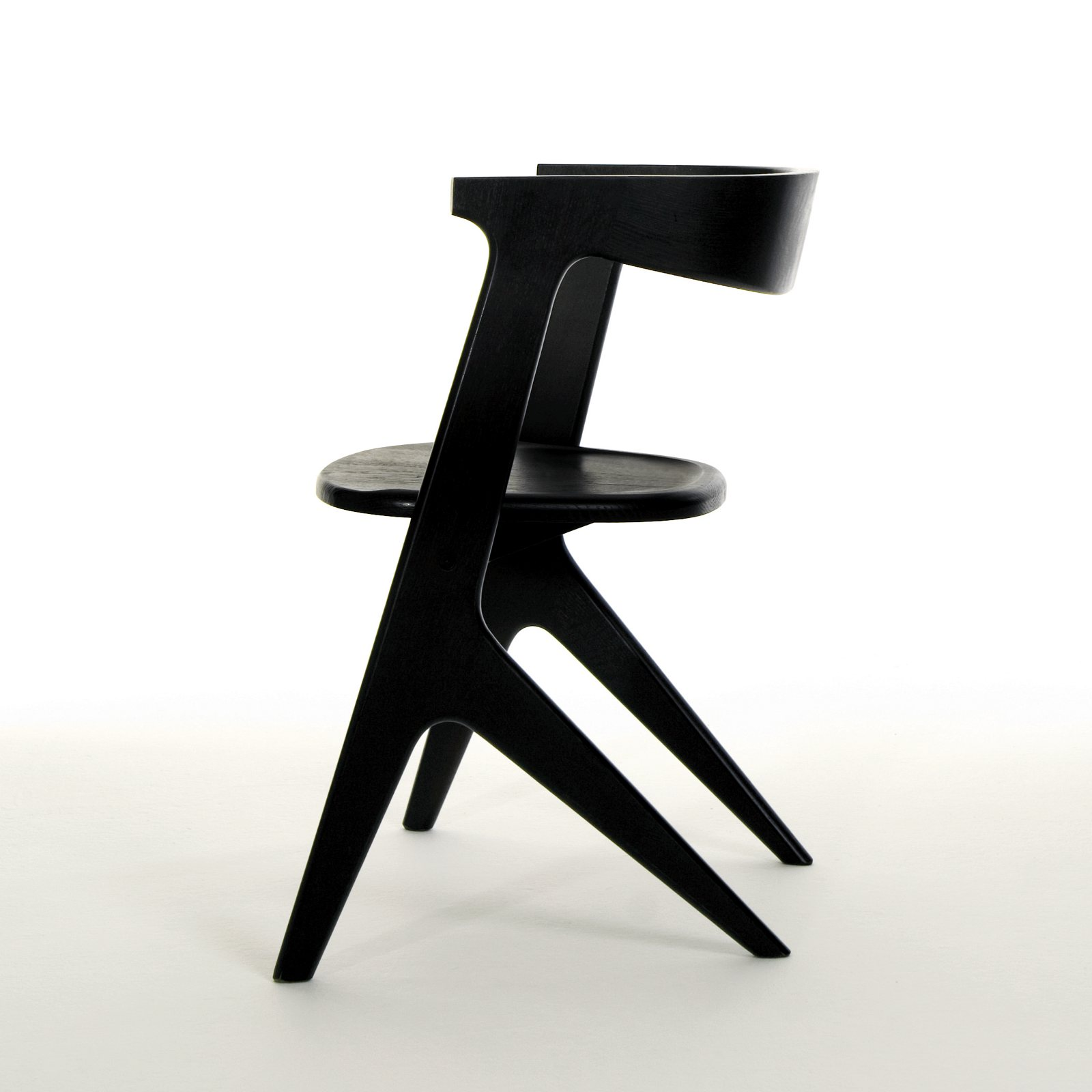 Sensational Slab Chair By Tom Dixon Up Interiors Gmtry Best Dining Table And Chair Ideas Images Gmtryco