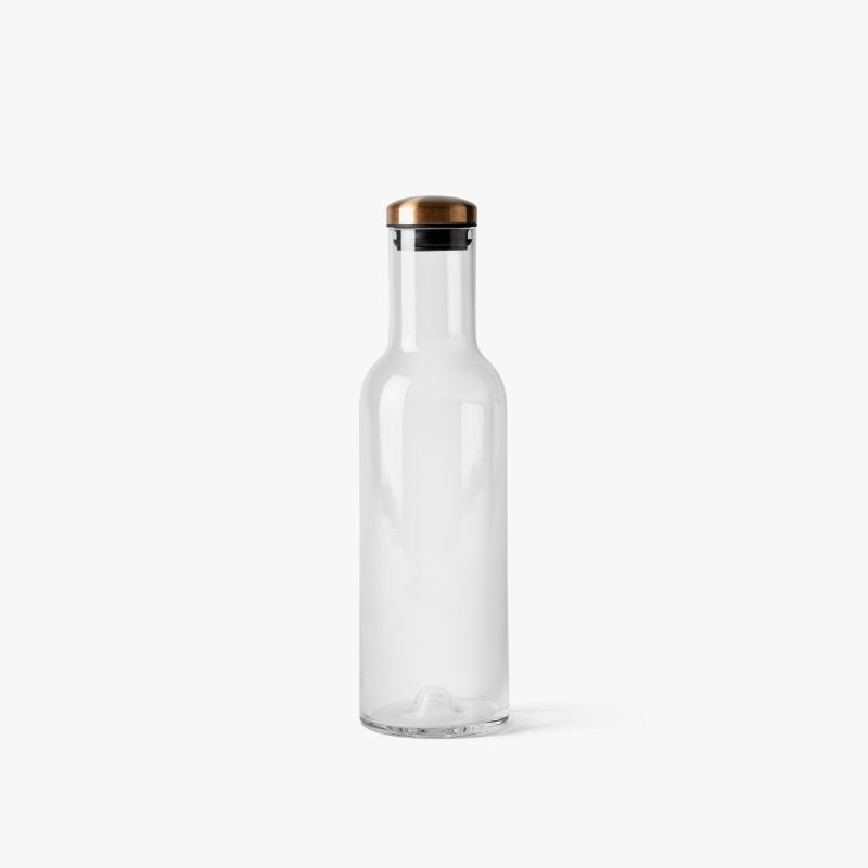 Bottle Carafe, 1 l