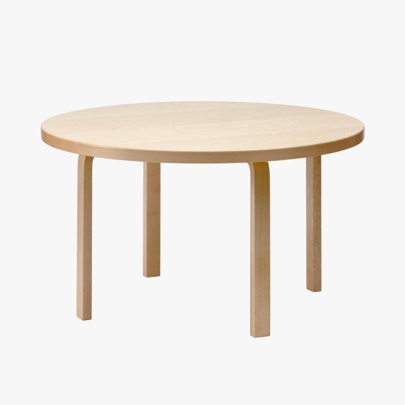 Aalto Table Round
