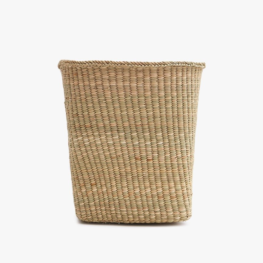 Woven Storage Basket short. & Woven Storage Baskets by Hawkins New York | UP interiors
