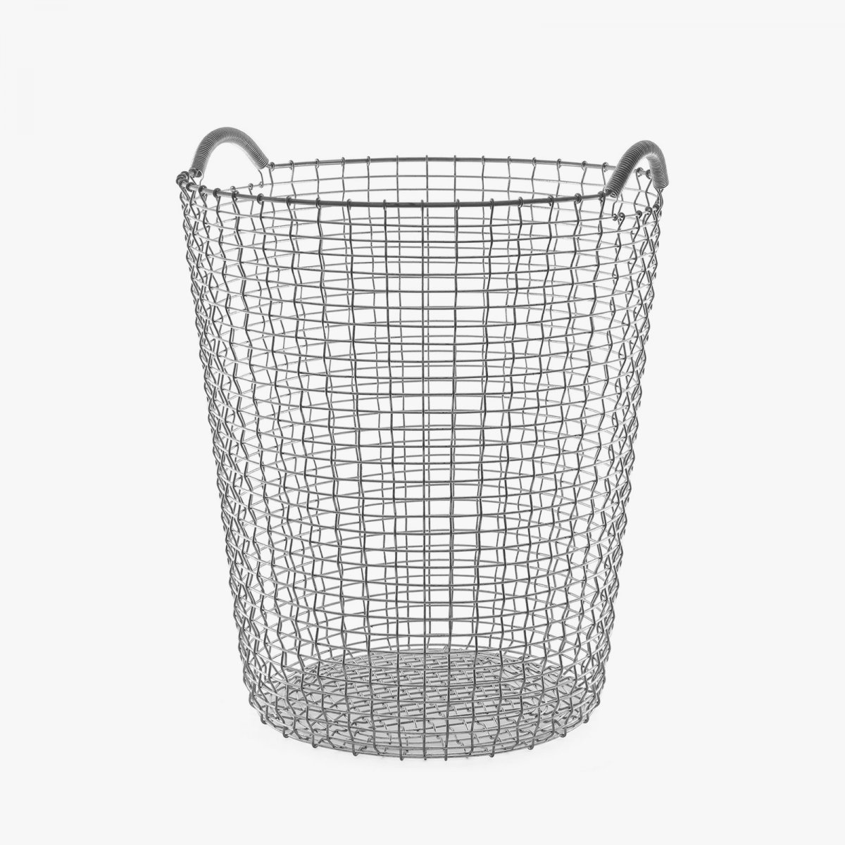 Korbo Handwoven Wire Basket, Classic 80.