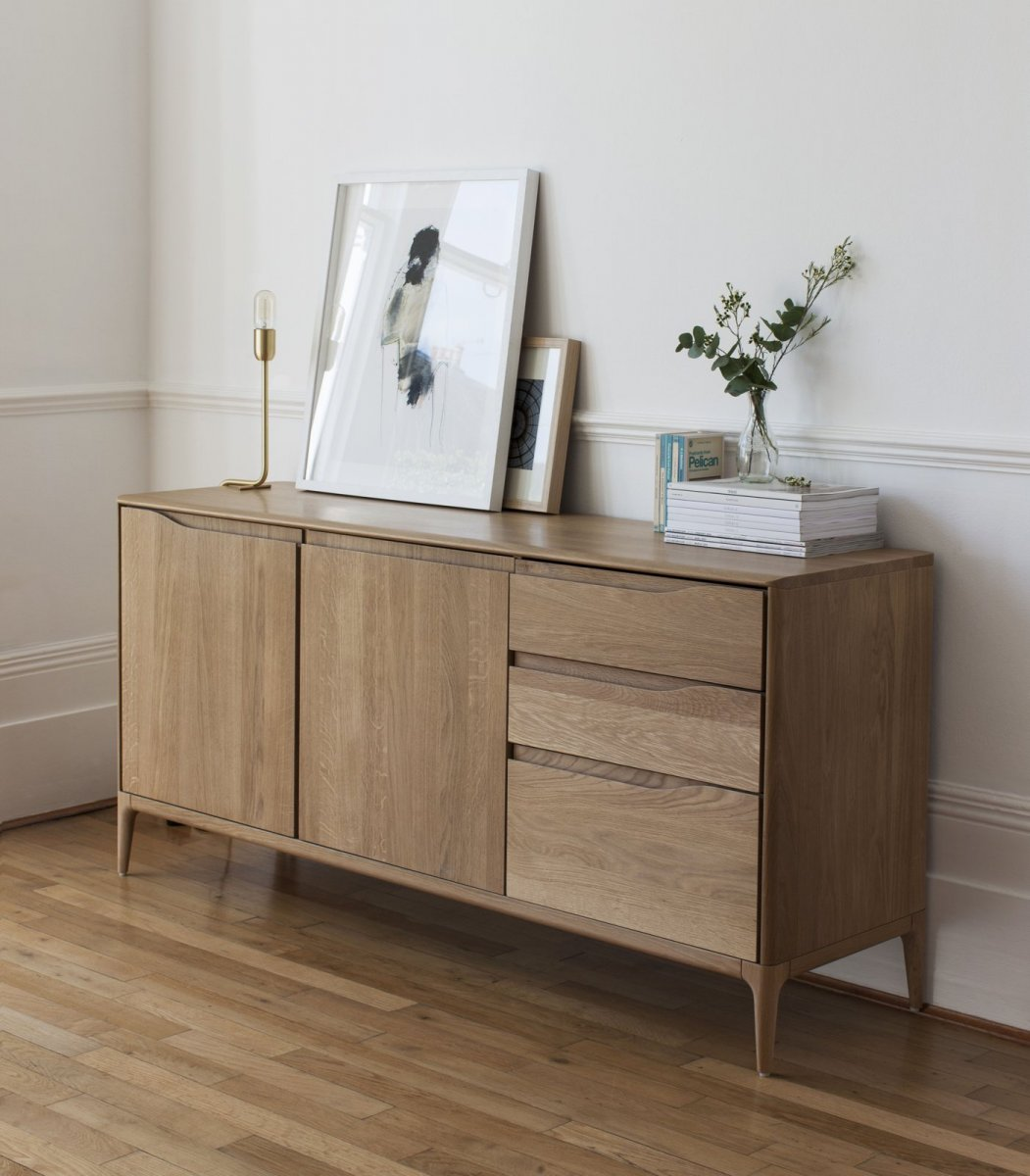 Romana Large Sideboard.