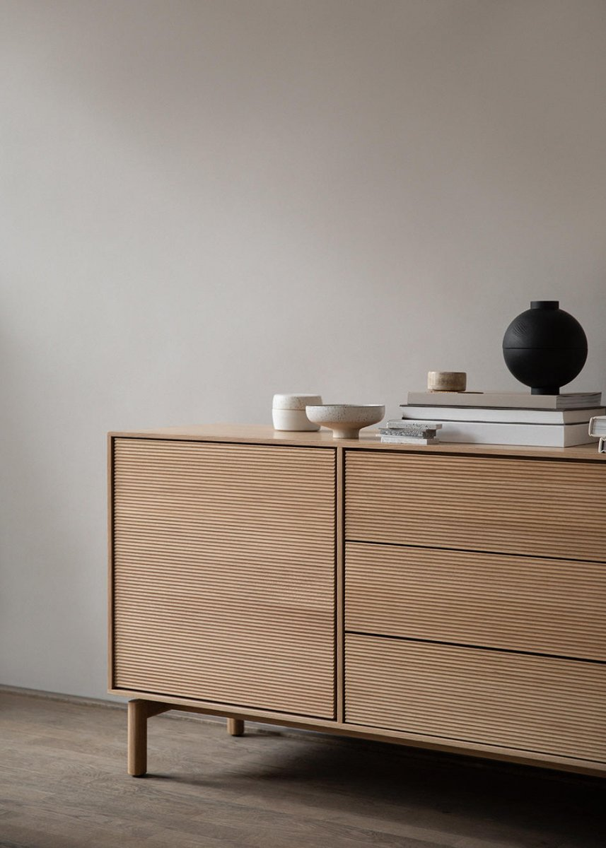 Modulo Large Cabinet.