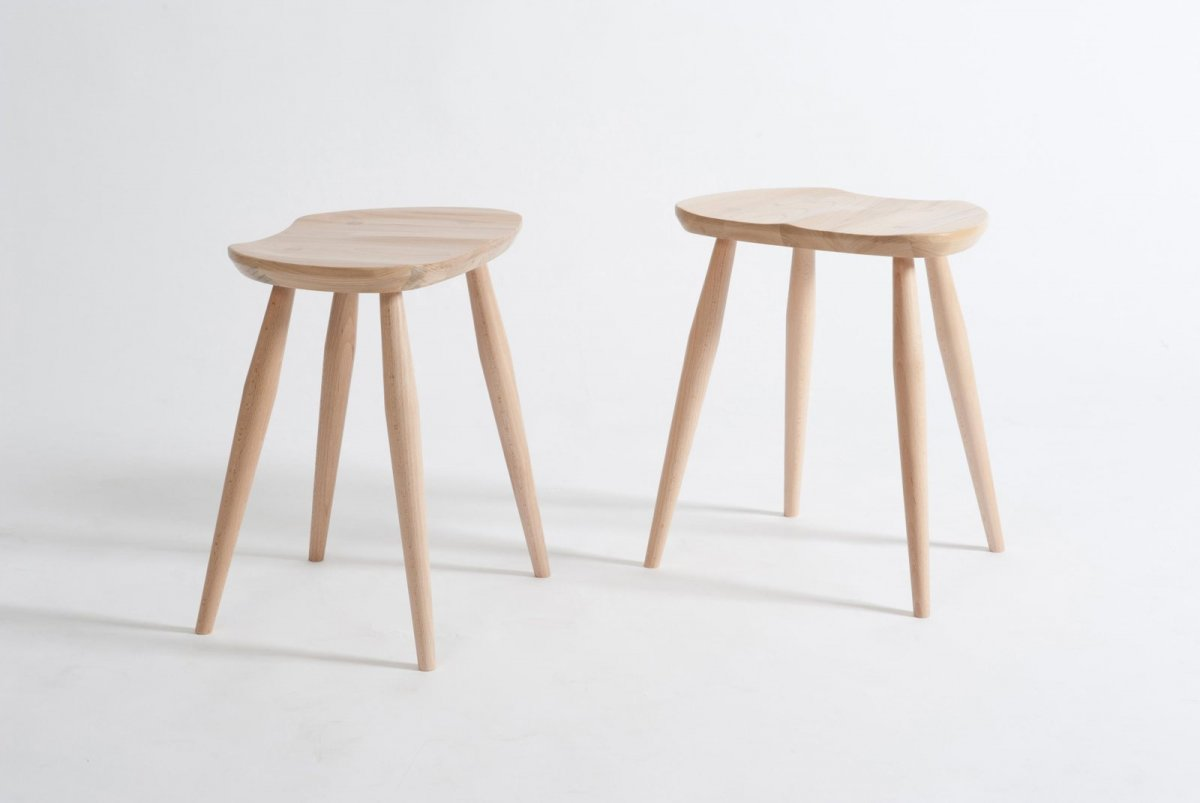 Originals Saddle Stools.