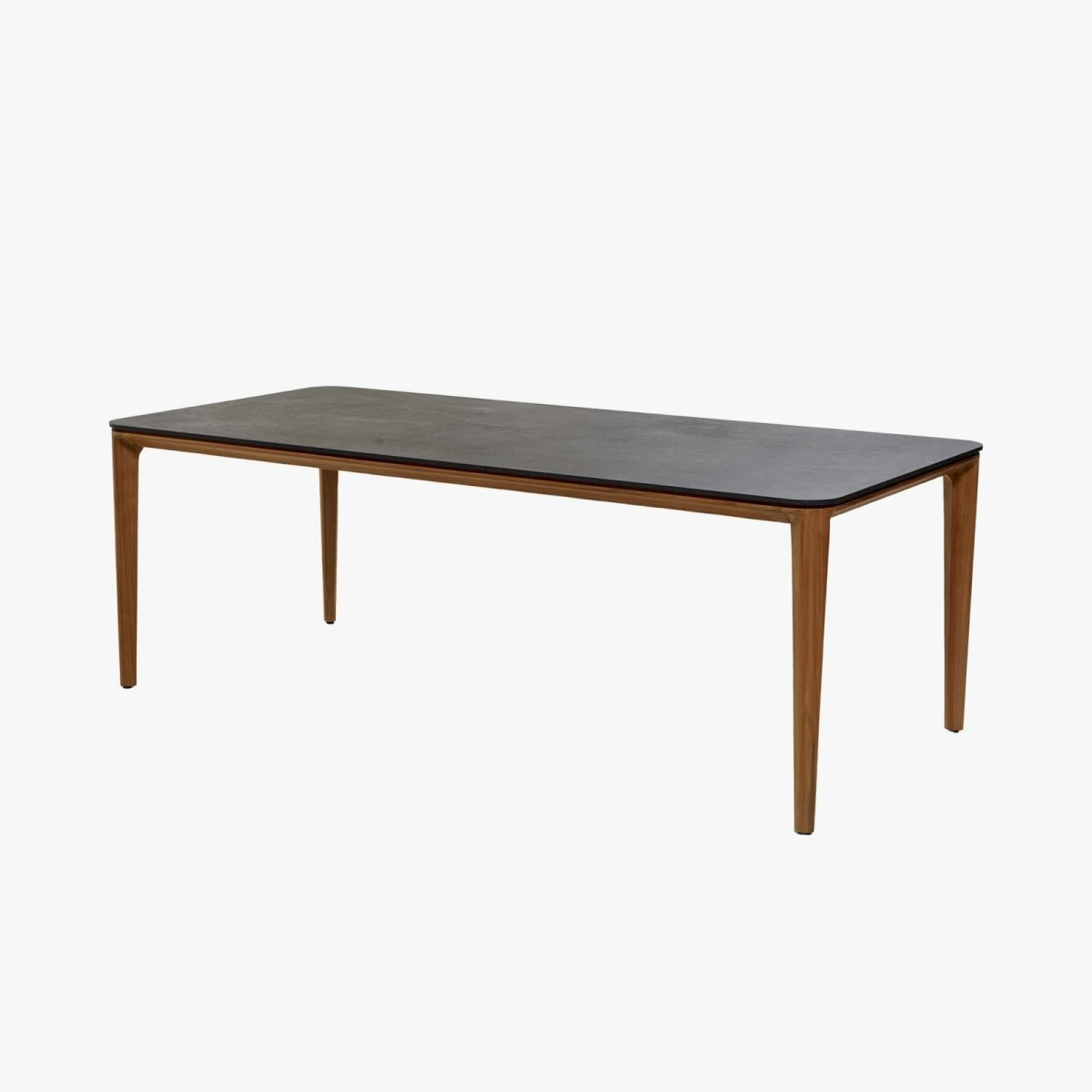 Aspect Dining Table Base, 210 x 100 cm.