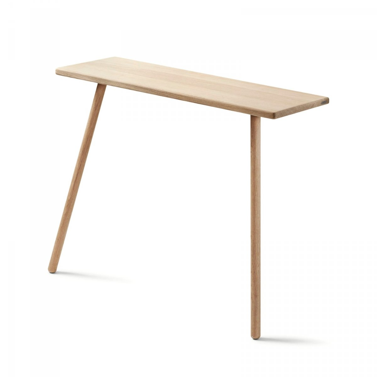 Georg Console Table, natural.