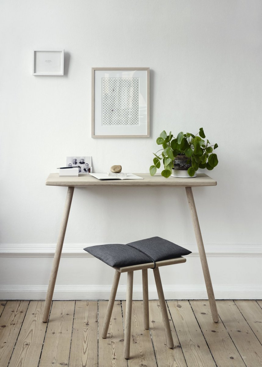 Georg Console Table and Stool.