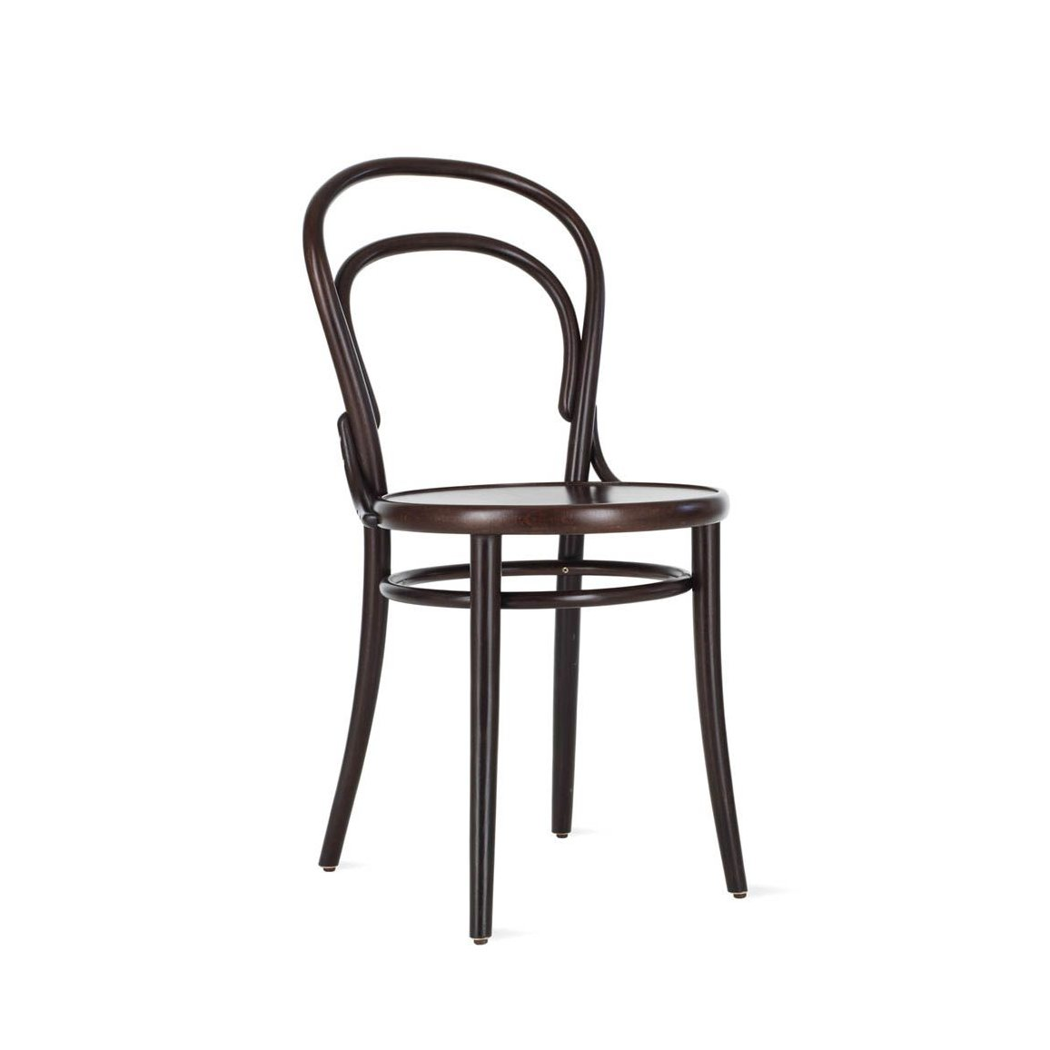 Era (214) Chair, Coffee.