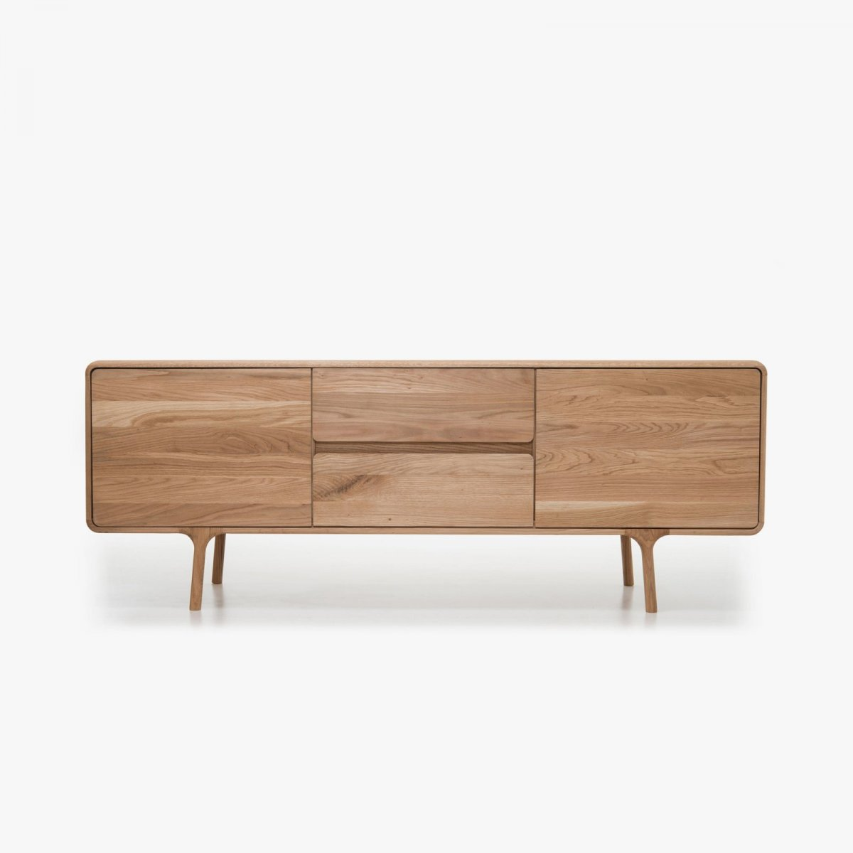 Fawn Sideboard, front view.