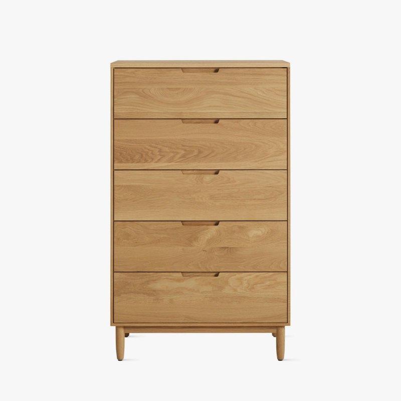 Raleigh Tall Dresser