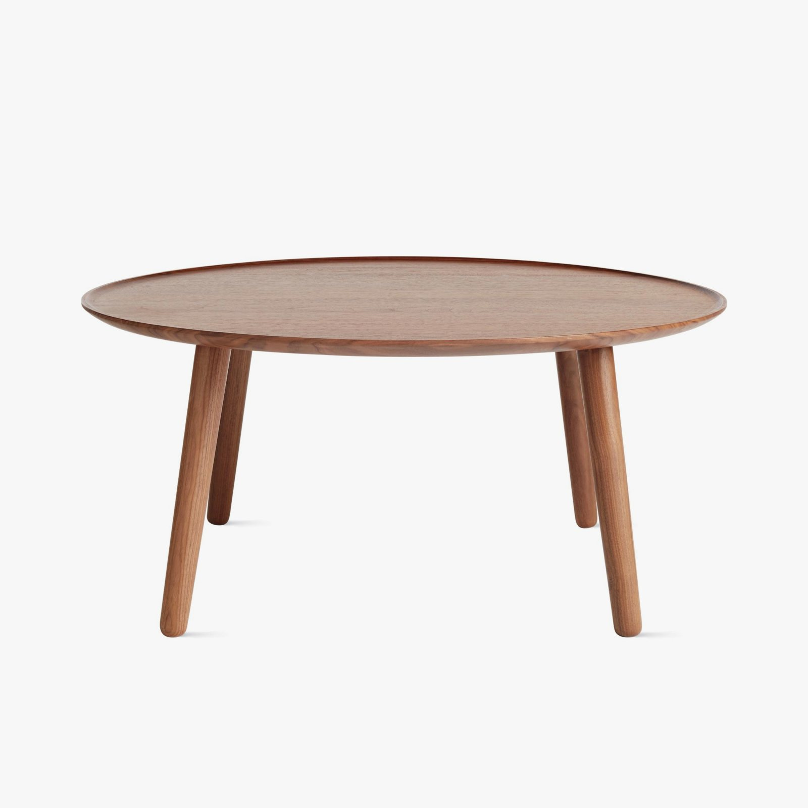 Edge Coffee Table By Gabriel Tan Studio For Design Within Reach
