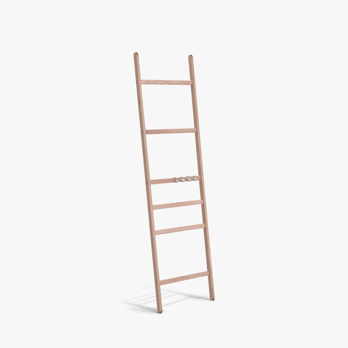 Nomad Ladder, oak.