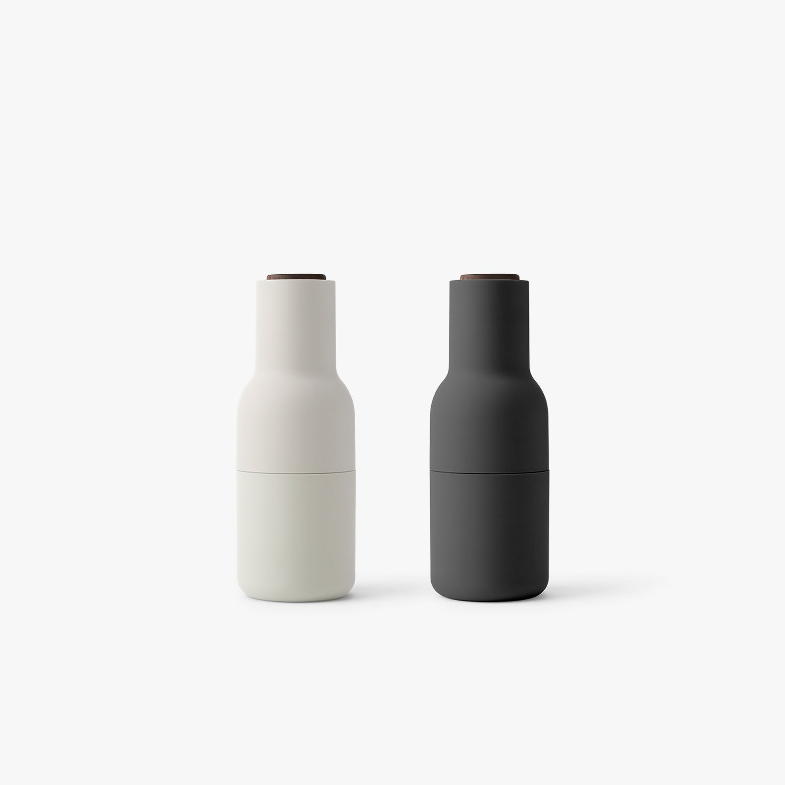 Ypperlig Bottle Grinders by Norm Architects for Menu | UP interiors ID-19