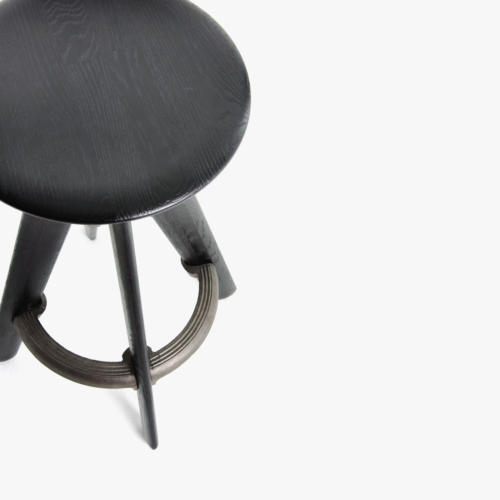 Slab Bar Stool By Tom Dixon Up Interiors