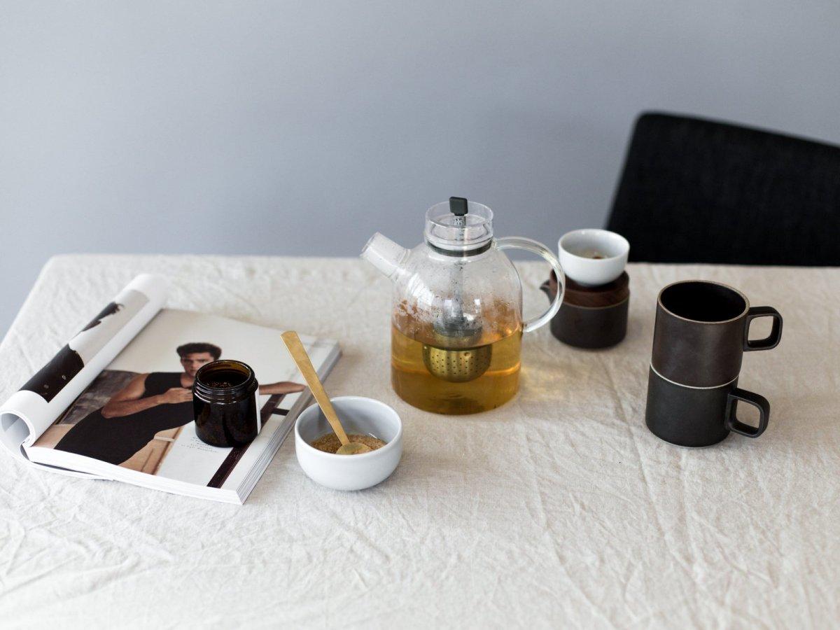 Kettle Teapot 1.5 L.