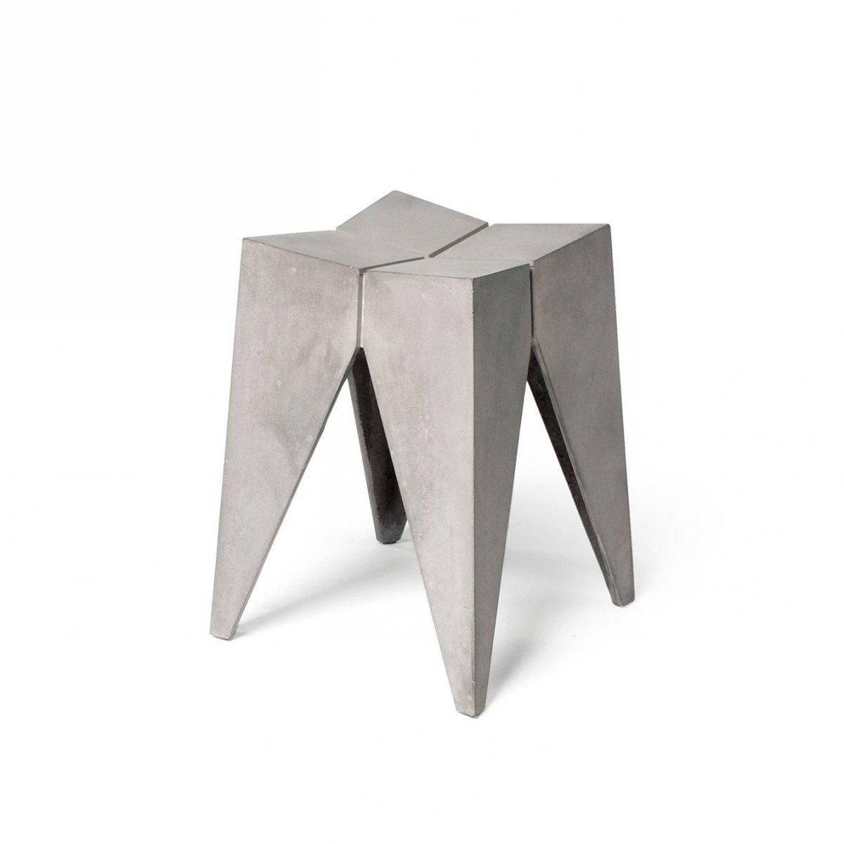 Bridge Stool.