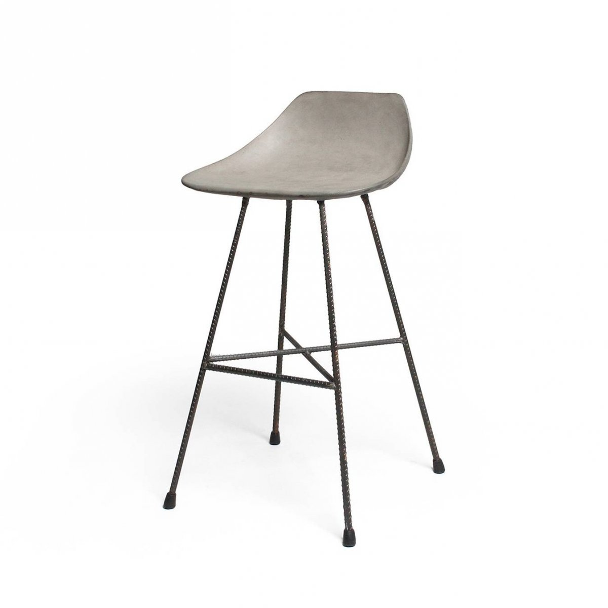 Hauteville Counter Chair.