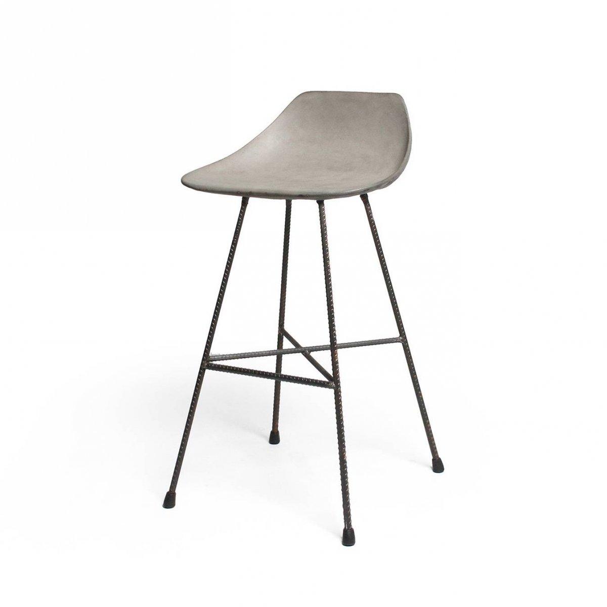 Hauteville Counter Chair.