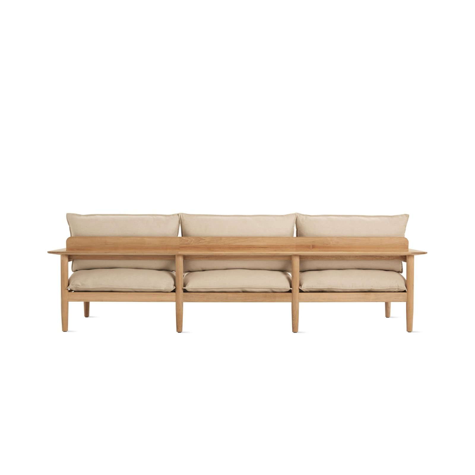 Terassi Three Seater Sofa By Studio Tolvanen For Design