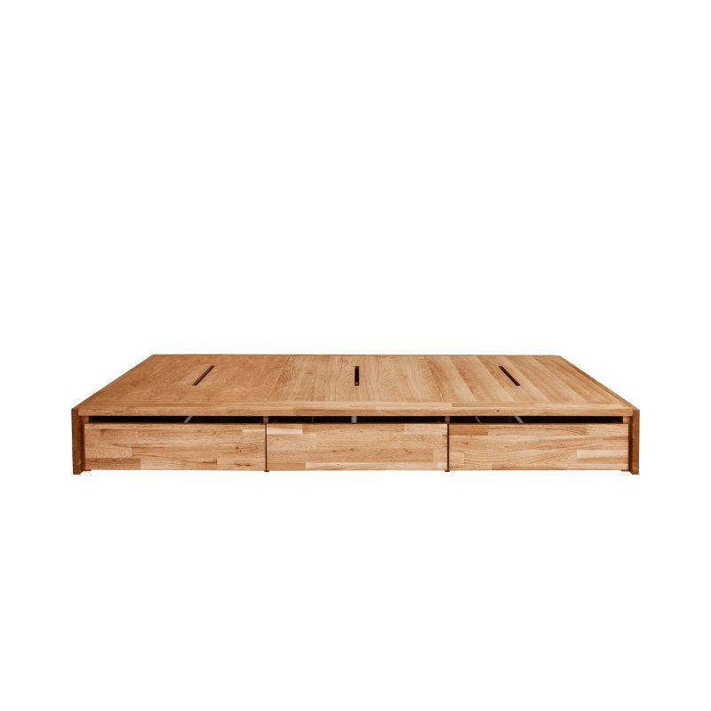 LAXseries Storage Bed — Twin