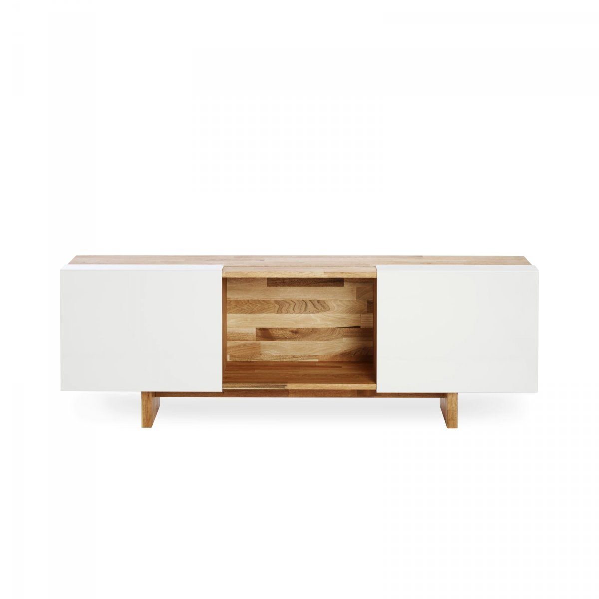 LAXseries 3X Shelf with Base.