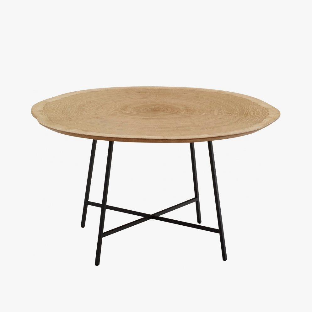 Alburni occasional table, low.