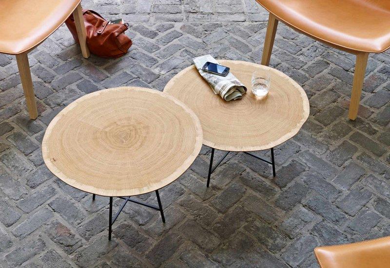 Alburni occasional tables.