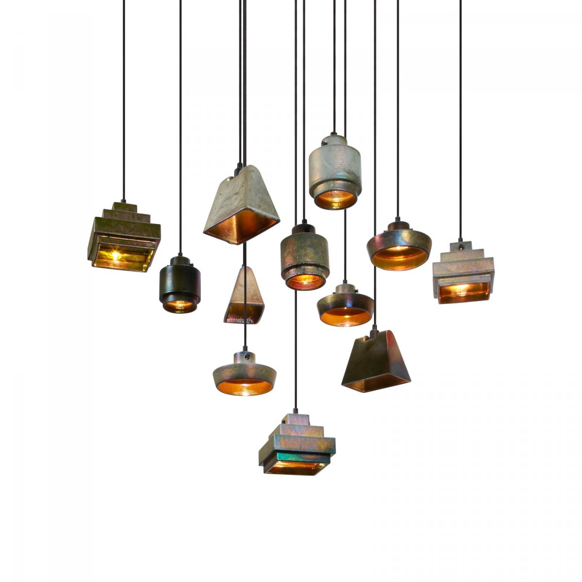 Lustre Light collection.