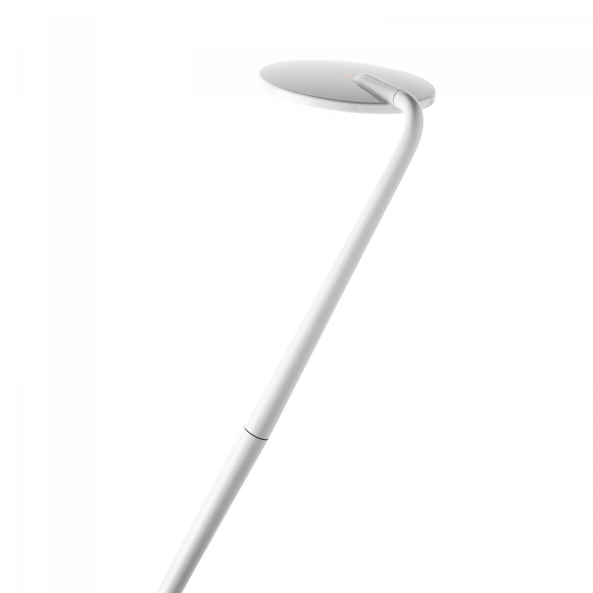 Pixo work lamp, white.