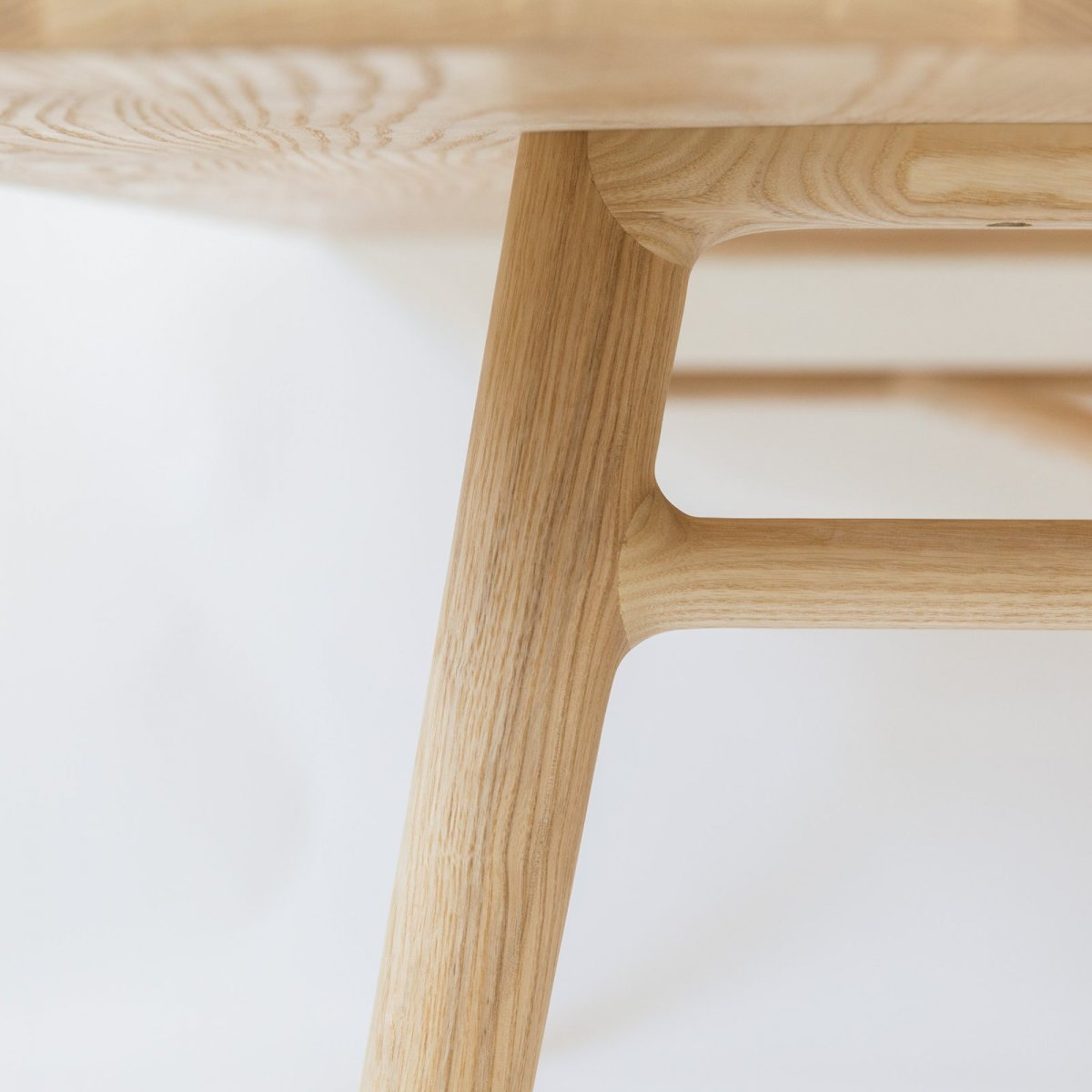 Bough Table, detail.