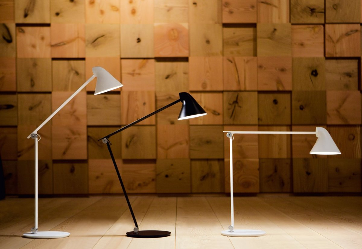 NJP Table desk lamps.