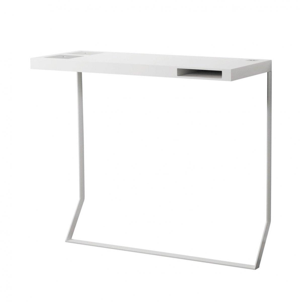 Milk Mini desk, high.