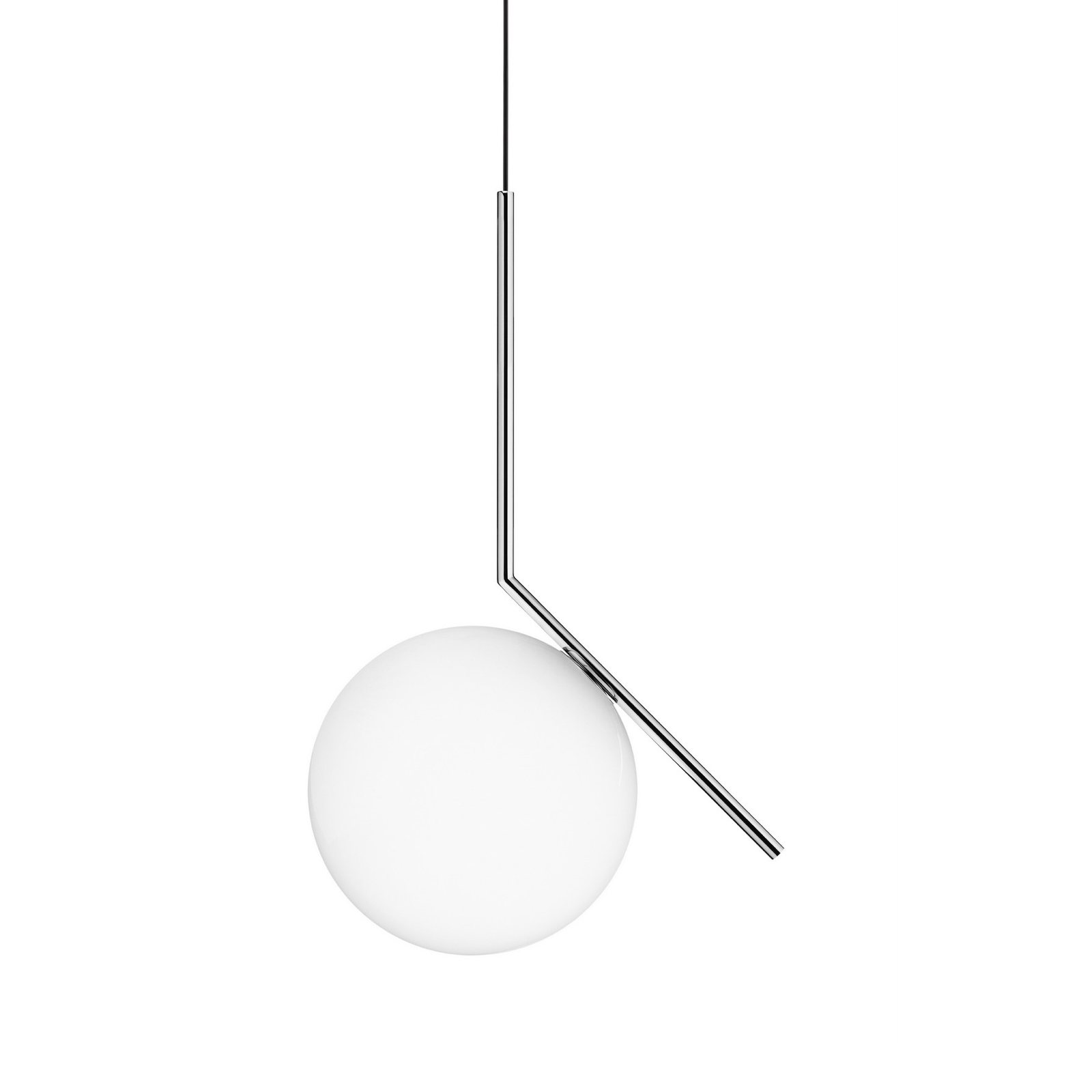 Ic S Pendant Lamp By Michael Anastiades For Flos