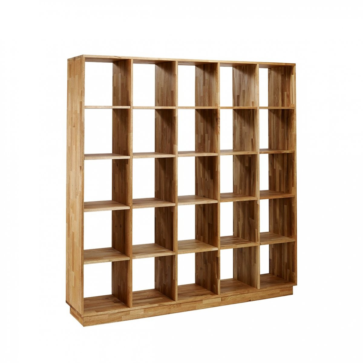 LAXseries 5 X 5 Bookcase.