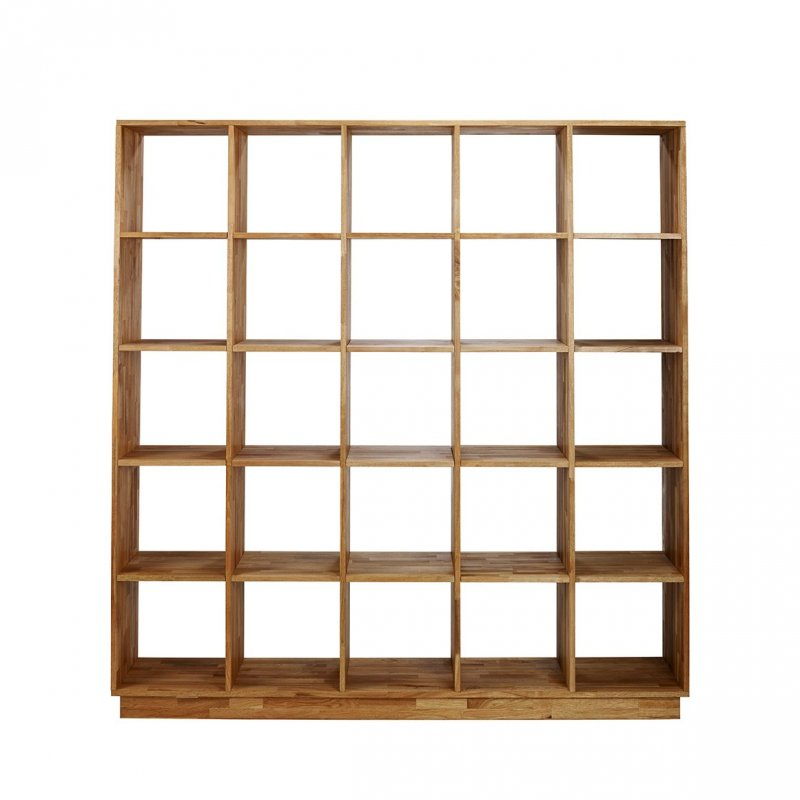 LAXseries 5 X 5 Bookcase