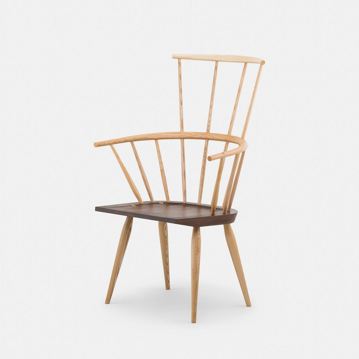 359 Kimble Windsor Chair.