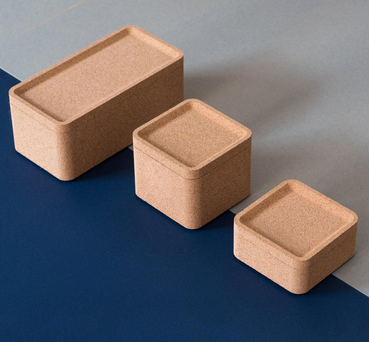 Trove Boxes.