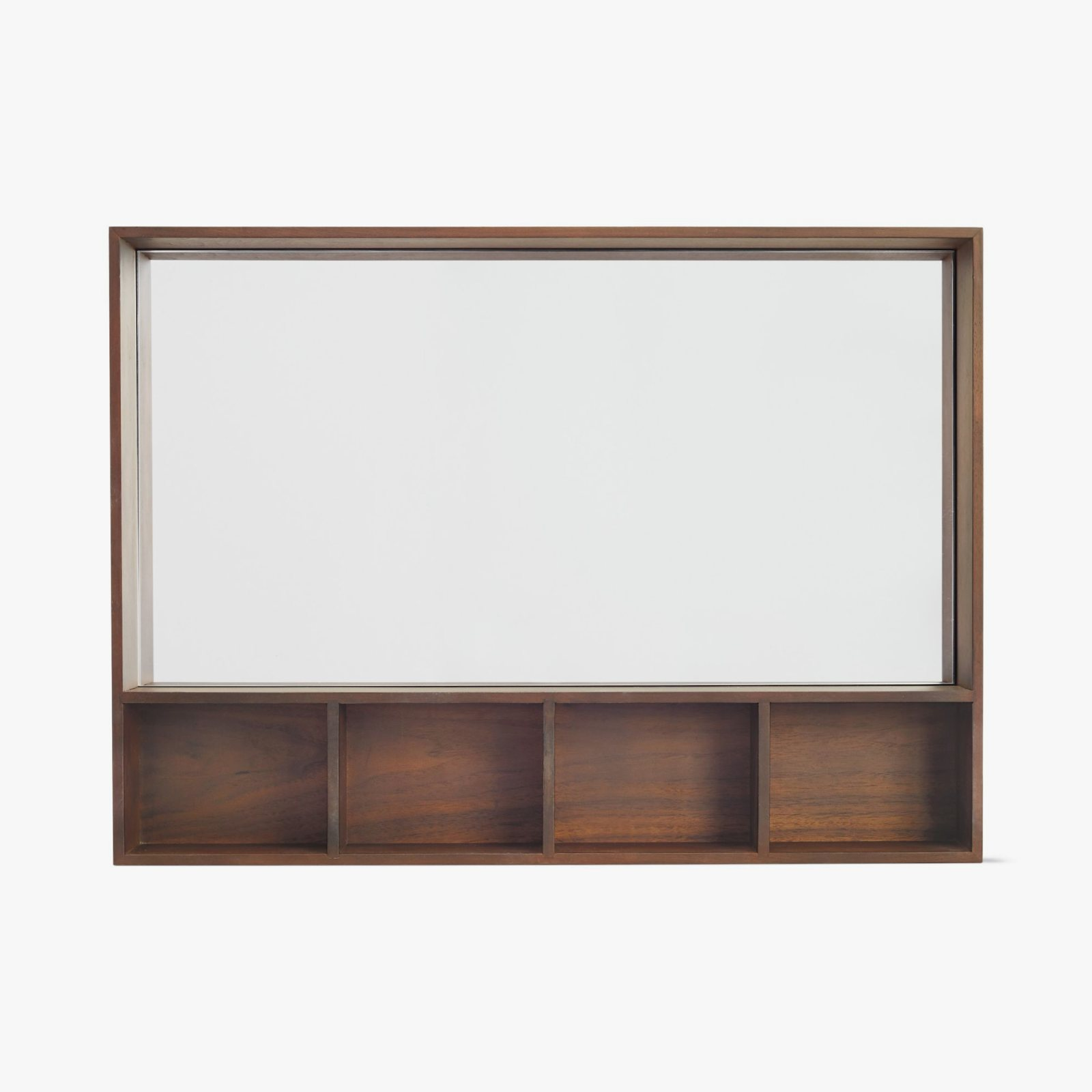 Arca Wall Box, Small By David Irwin For Case Furniture