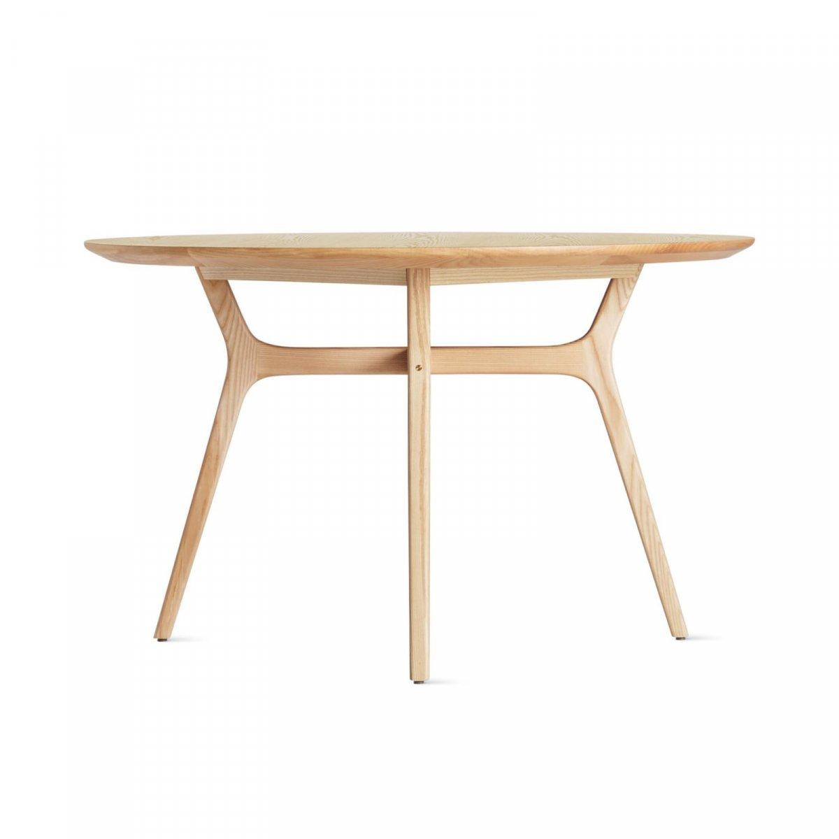 Rén Dining Table C1100, ash.