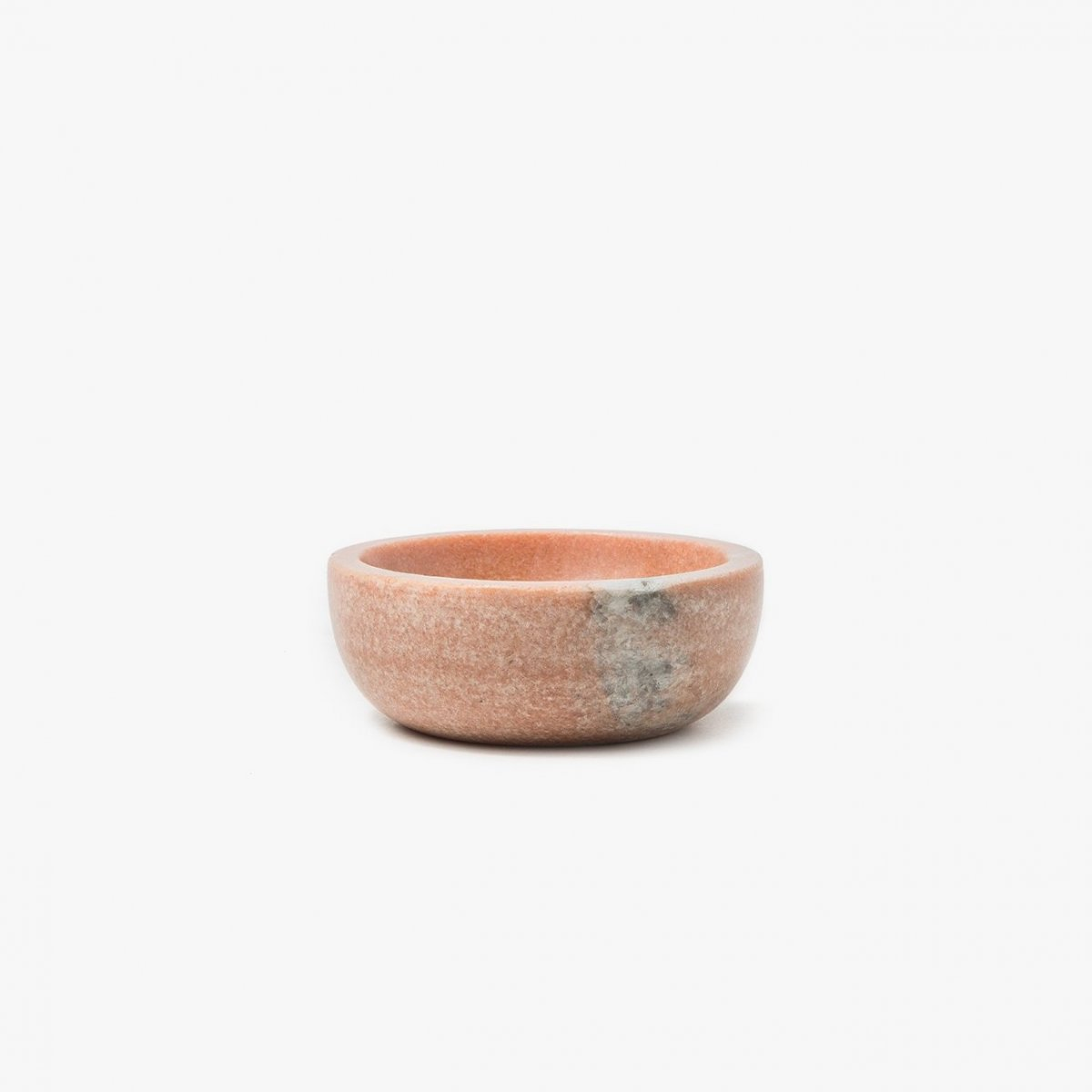 Mara Serving Collection - Medium Bowl Pink.