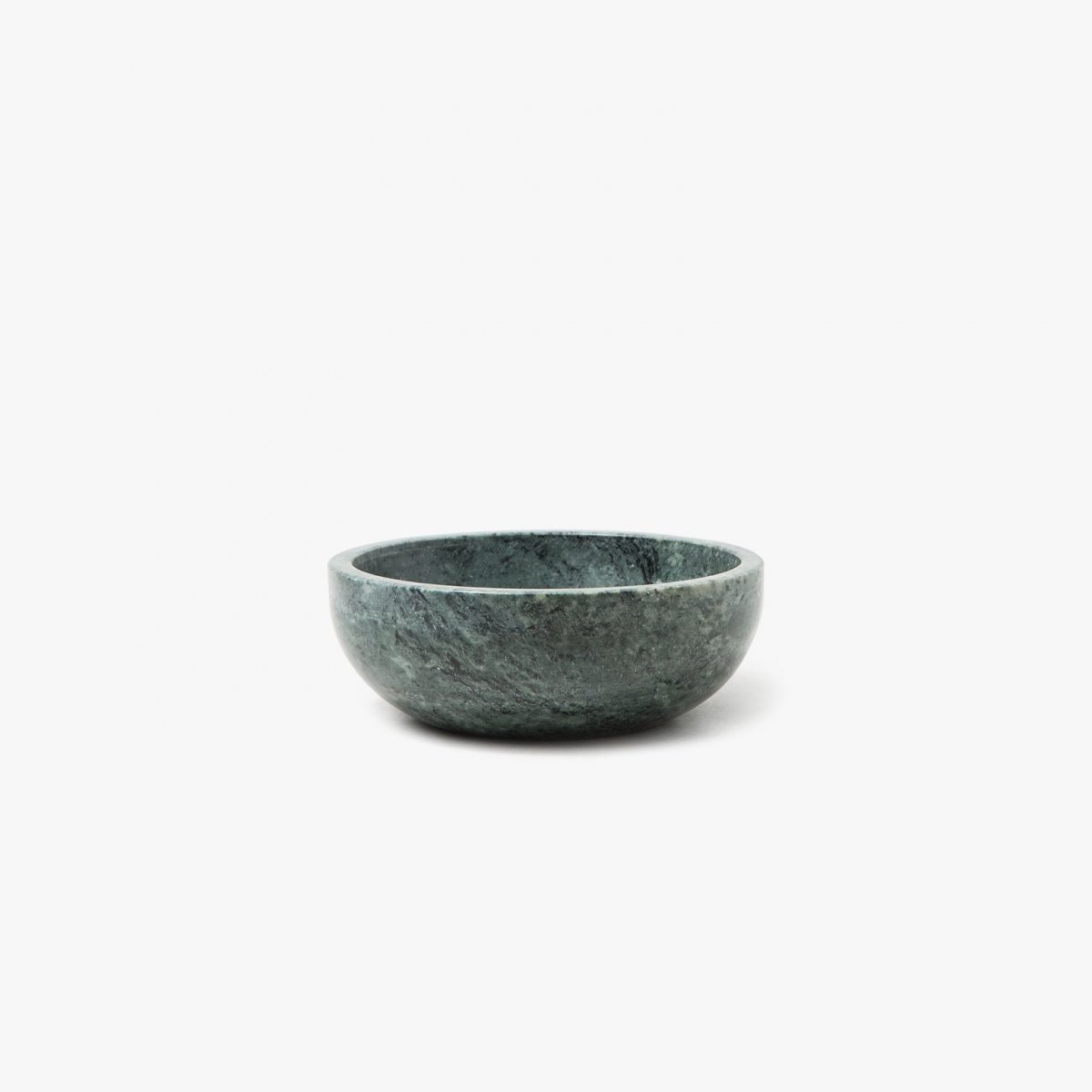 Mara Serving Collection - Large Bowl Green.