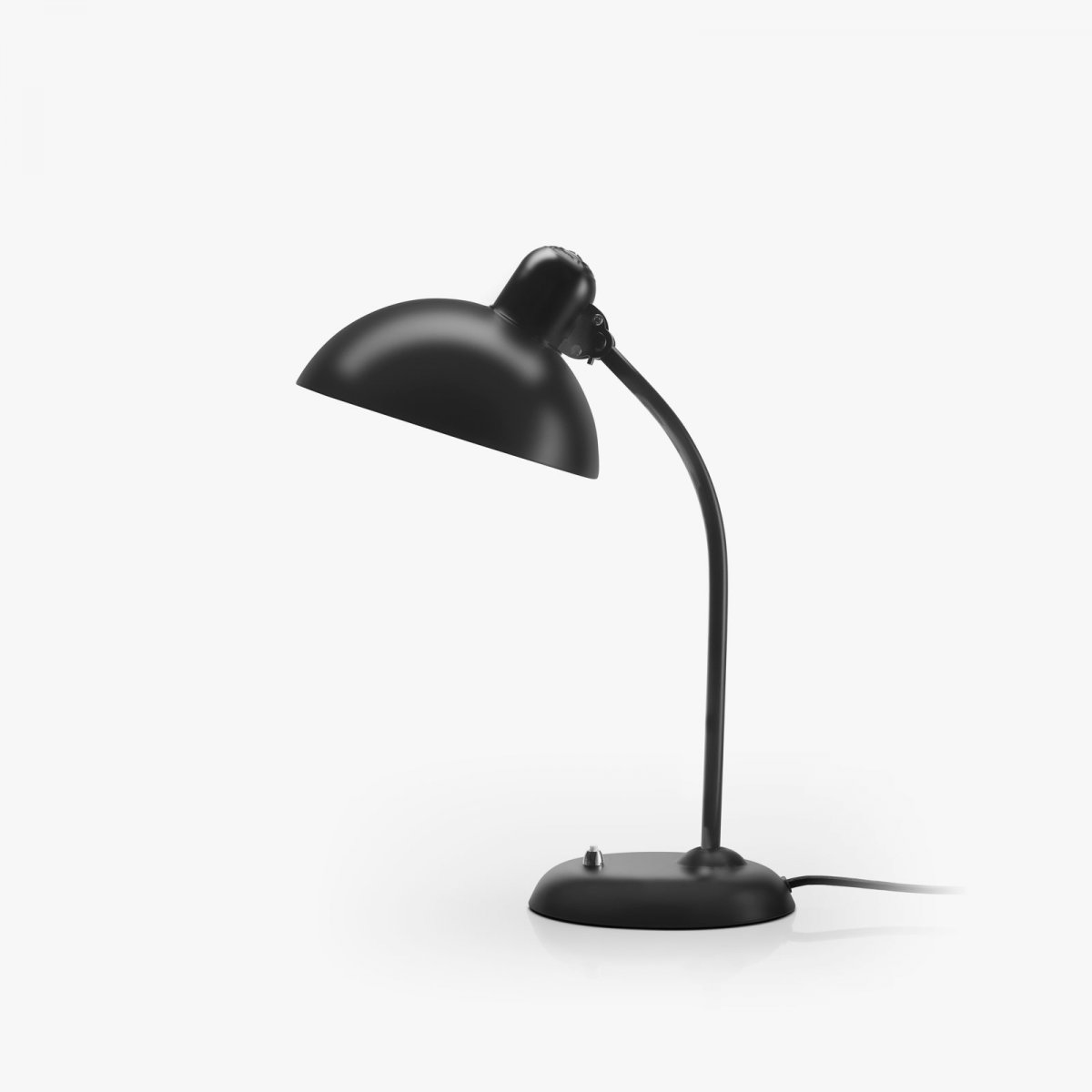 Kaiser Idel 6556-T table lamp, matt black.