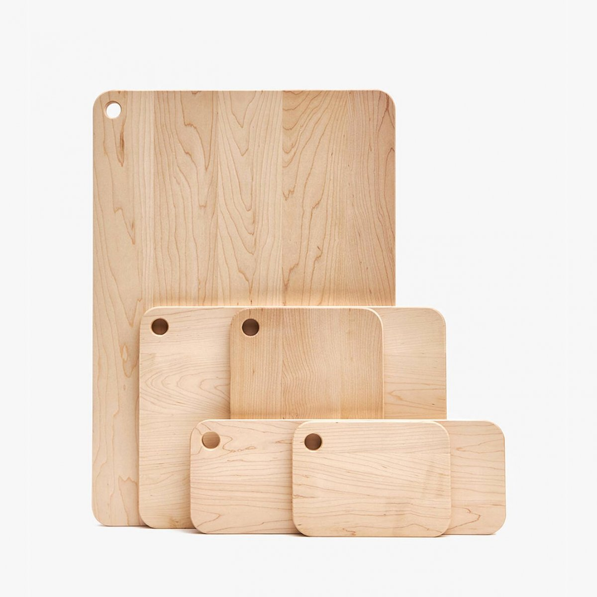 Cutting Board, maple.