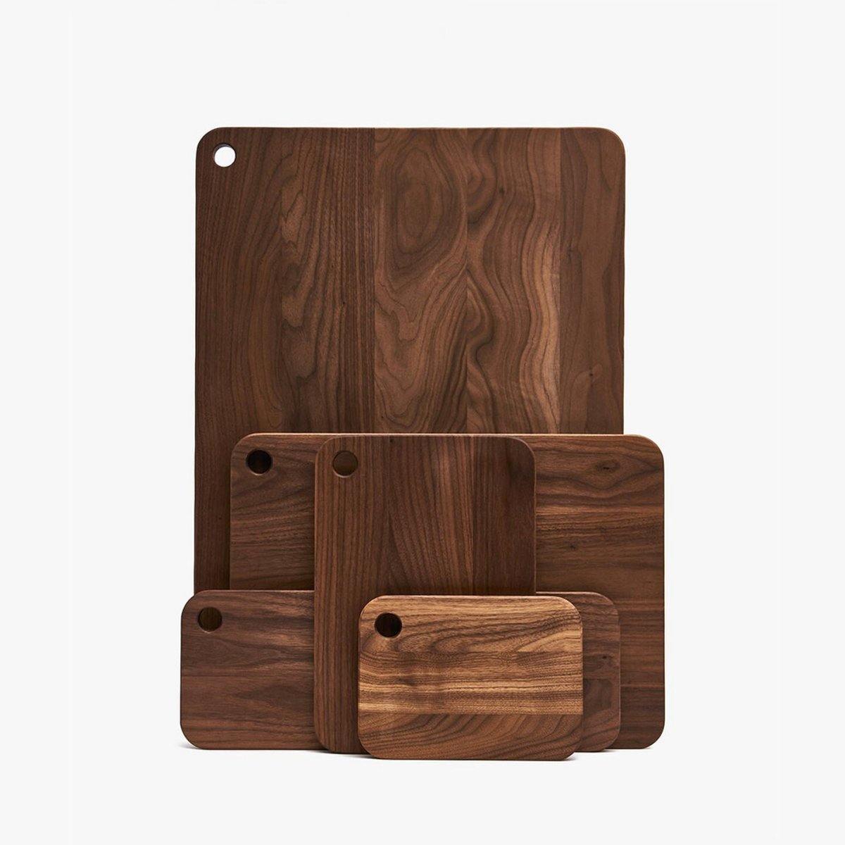 Cutting Board, walnut.