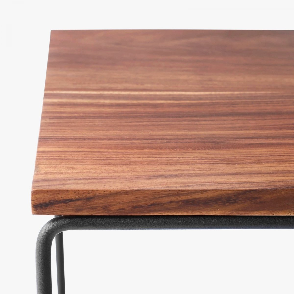 Centro Modular Table, detail.