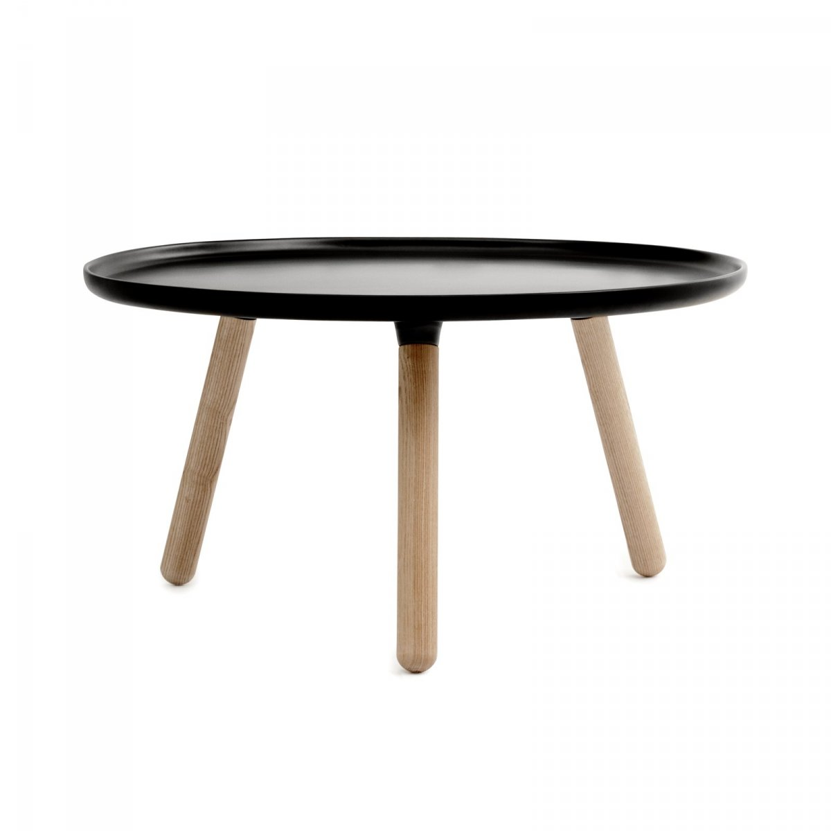 Tablo Table Large, black.