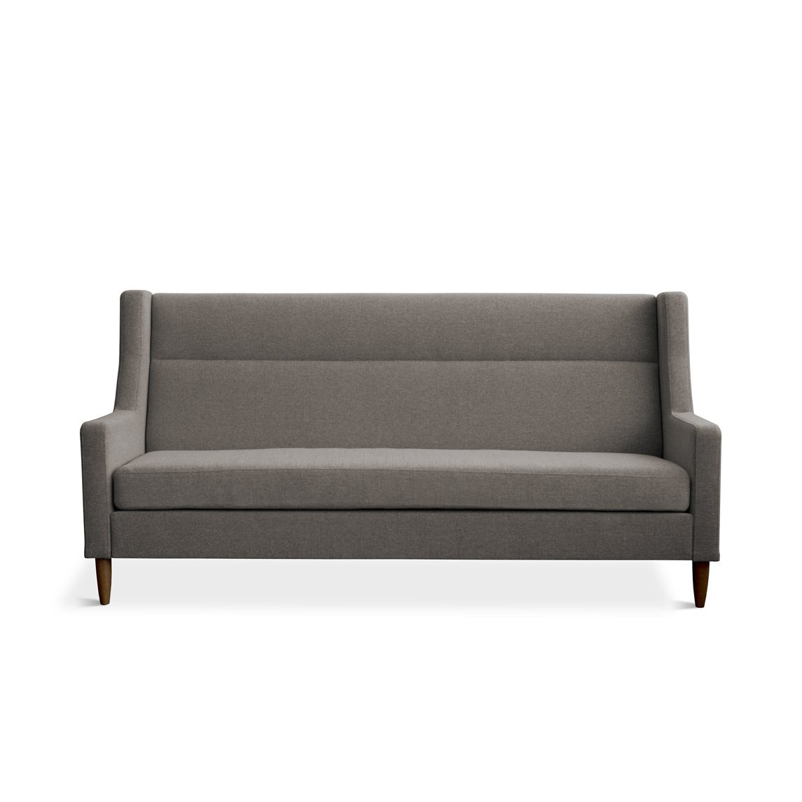 Carmichael loft sofa by gus modern up interiors - Joop loft sofa ...